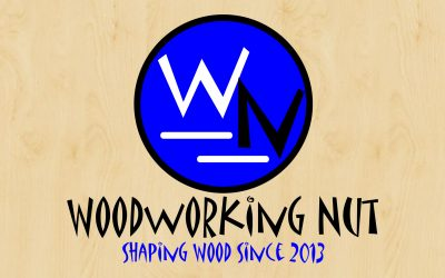 Woodworking Nut Channel Preview