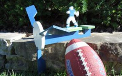 How to Make a Whirligig