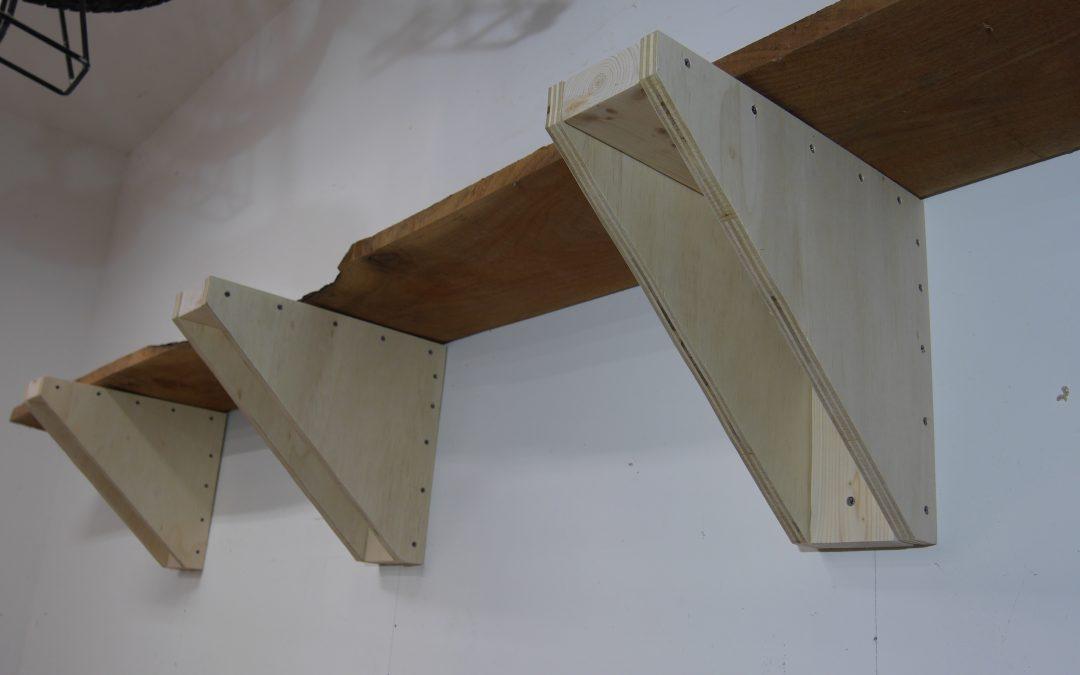 How to Make a Lumber Rack