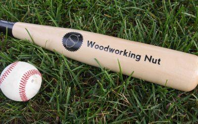 How to Make a Baseball Bat
