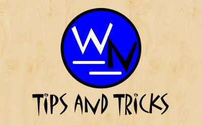 Handy Woodworking Tips and Tricks