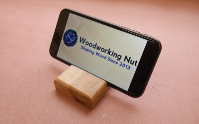 How to Make an iPhone Stand