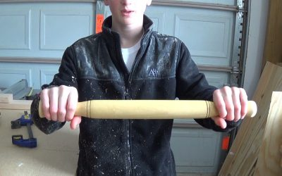 How to Make a Rolling Pin