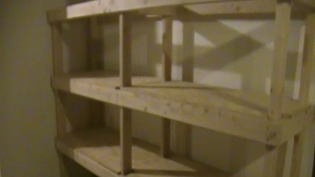 How to Make Wood Shelves