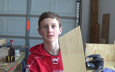 How to Make a Featherboard